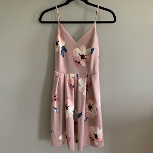 Soprano floral dress